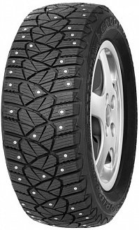 Шина GoodYear UltraGrip 600 215/65 R16 98T