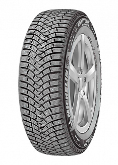 Шина Michelin X-Ice North 2 195/60 R15 92T