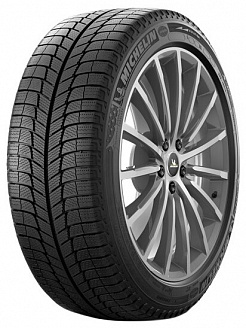 Шина Michelin X-Ice 3 215/60 R16 99H