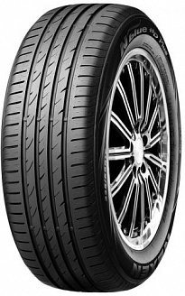 Шина Nexen N'blue HD Plus 205/55 R16 91V